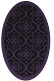 rug #1139683 | oval popular rug