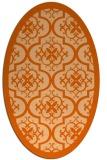 rug #1139780   oval borders rug