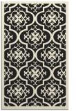 rug #1139895 |  black damask rug