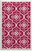 rug #1139987 |  red traditional rug