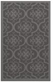 rug #1140023 |  brown borders rug