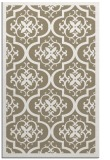 rug #1140031 |  mid-brown borders rug