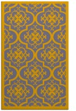 rug #1140042 |  damask rug