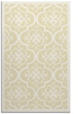 rug #1140191 |  yellow damask rug