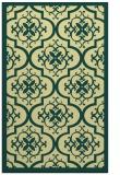 rug #1140203 |  yellow borders rug