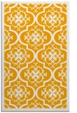 rug #1140223 |  light-orange borders rug