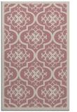 rug #1140227    pink borders rug