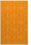 rug #1140231 |  light-orange borders rug