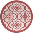 rug #1140478 | round popular rug