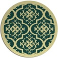 rug #1140572   round traditional rug