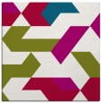 subway rug - product 1141091