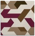 rug #1141131   square beige rug