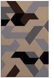 rug #1141723 |  beige rug