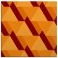 rug #1143024   square retro rug