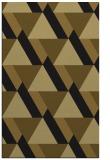 rug #1143571 |  black retro rug