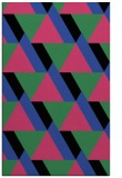 rug #1143751 |  black abstract rug
