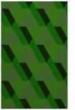 rug #1143755 |  green abstract rug