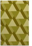 rug #1143887 |  light-green retro rug