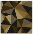 rug #1144675 | square mid-brown popular rug