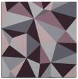 rug #1144907 | square purple rug