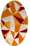 rug #1145238 | oval popular rug