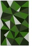 rug #1145531    light-green abstract rug