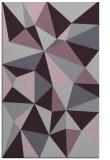 rug #1145643 |  purple rug