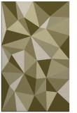 rug #1145731 |  light-green graphic rug