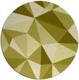 rug #1146098 | round graphic rug