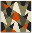rug #1146521 | square graphic rug