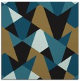 rug #1146523   square brown graphic rug