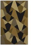 rug #1147251 |  mid-brown retro rug