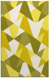 rug #1147523 |  white retro rug