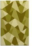 rug #1147567 |  light-green retro rug