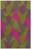 rug #1147575 |  light-green retro rug