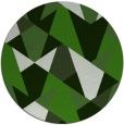 rug #1147740 | round retro rug