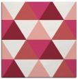 rug #1148574   square retro rug