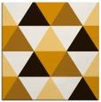 rug #1148635 | square brown retro rug
