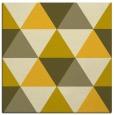rug #1148651 | square retro rug
