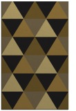 rug #1149091 |  mid-brown popular rug
