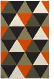 rug #1149095 |  black geometry rug