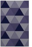 rug #1149159    blue-violet popular rug