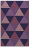 rug #1149167 |  purple popular rug
