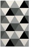 rug #1149215    black retro rug