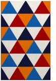 rug #1149328 |  retro rug