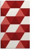 rug #1149335 |  red popular rug