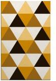 rug #1149371 |  brown retro rug