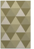 rug #1149411    light-green popular rug