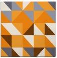 rug #1150539 | square light-orange rug