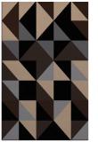 rug #1150923 |  black popular rug